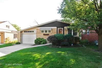 1431 Ostrander Avenue, La Grange Park, IL 60526 - MLS#: 09758443