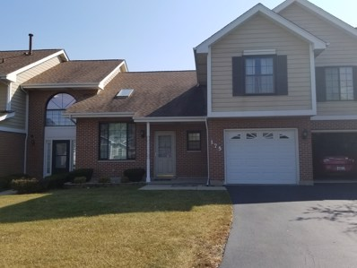 175 N Clare Court, Wood Dale, IL 60191 - MLS#: 09758478