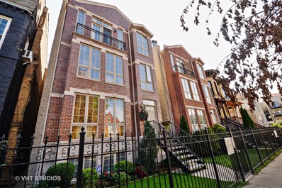 527 E BOWEN Avenue UNIT 2, Chicago, IL 60653 - MLS#: 09758512