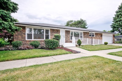 8900 S Mozart Avenue, Evergreen Park, IL 60805 - MLS#: 09758625
