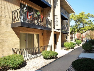 6858 N Northwest Highway UNIT 1E, Chicago, IL 60631 - MLS#: 09758634