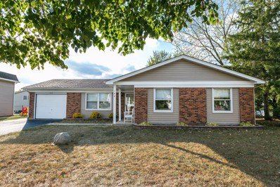 142 W Wrightwood Avenue, Glendale Heights, IL 60139 - MLS#: 09758668