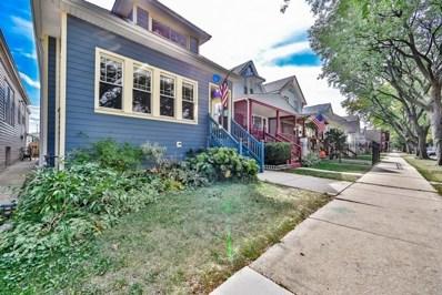 4619 W PATTERSON Avenue, Chicago, IL 60641 - MLS#: 09758671