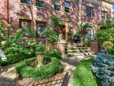 4646 N Kenmore Avenue, Chicago, IL 60640 - MLS#: 09758704