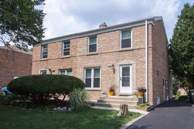 1646 Howard Avenue, Des Plaines, IL 60018 - MLS#: 09758725