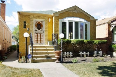 5042 N Kenneth Avenue, Chicago, IL 60630 - MLS#: 09758787