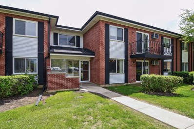 2407 E Brandenberry Court UNIT 1J, Arlington Heights, IL 60004 - MLS#: 09758818