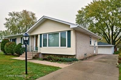 323 N Pleasant Drive, Glenwood, IL 60425 - MLS#: 09758828