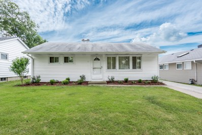 15 W Sunset Avenue, Lombard, IL 60148 - MLS#: 09758909