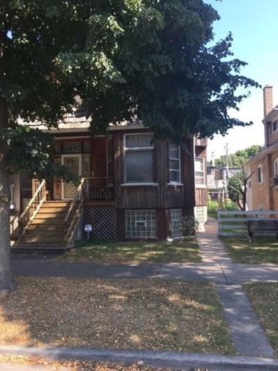 3647 N Leavitt Street, Chicago, IL 60618 - MLS#: 09758916