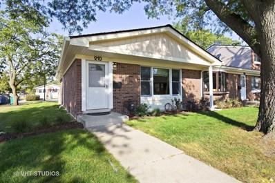 210 Jefferson Lane, Wood Dale, IL 60191 - MLS#: 09758939