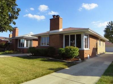 3161 W 101st Place, Evergreen Park, IL 60805 - MLS#: 09759018