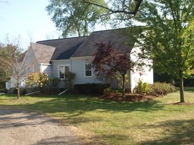 23529 Old Petite Lake Road, Lake Villa, IL 60046 - MLS#: 09759031