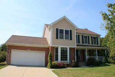 145 Heritage Drive, Dekalb, IL 60115 - MLS#: 09759106