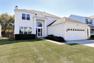 291 Carters Grove Court, Grayslake, IL 60030 - MLS#: 09759130