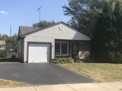 2108 Navarone Drive, Naperville, IL 60565 - MLS#: 09759199