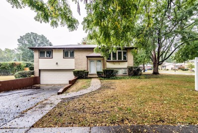 1907 E Wood Lane, Mount Prospect, IL 60056 - MLS#: 09759257