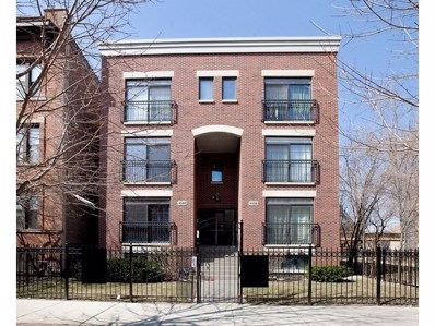 4538 S Calumet Avenue UNIT E, Chicago, IL 60653 - MLS#: 09759265