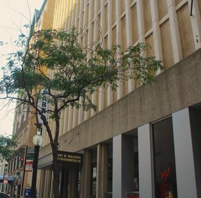 100 E Walton Street UNIT 37C, Chicago, IL 60611 - MLS#: 09759364