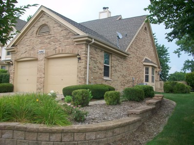 14807 Pine Tree Road, Orland Park, IL 60462 - MLS#: 09759396