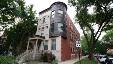 924 N Hoyne Avenue UNIT GE, Chicago, IL 60622 - MLS#: 09759405