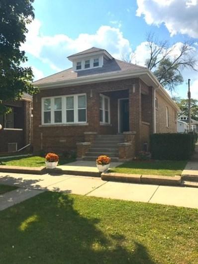 8430 S Ada Street, Chicago, IL 60620 - MLS#: 09759441