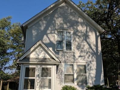 343 RYERSON Avenue, Elgin, IL 60123 - #: 09759478