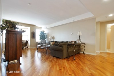 77 S Evergreen Avenue UNIT 304, Arlington Heights, IL 60005 - MLS#: 09759541