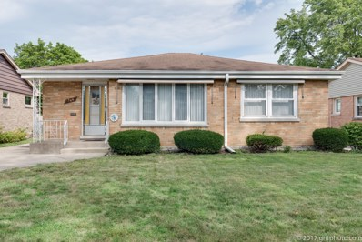 749 S Fairfield Avenue, Elmhurst, IL 60126 - MLS#: 09759620