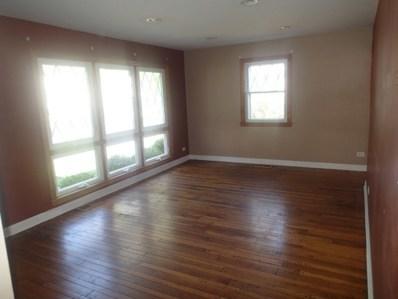 2331 Cedar Street, Des Plaines, IL 60018 - MLS#: 09759686