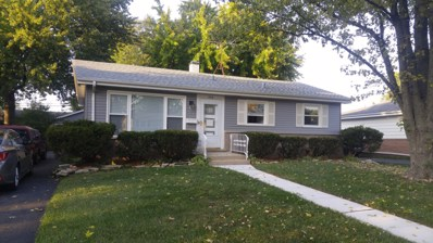 526 W Moreland Avenue, Addison, IL 60101 - MLS#: 09759719