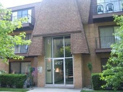 4917 W 109TH Street UNIT 304, Oak Lawn, IL 60453 - MLS#: 09759781
