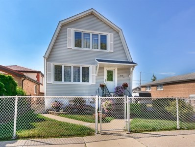 5010 S Latrobe Avenue, Chicago, IL 60638 - MLS#: 09759810