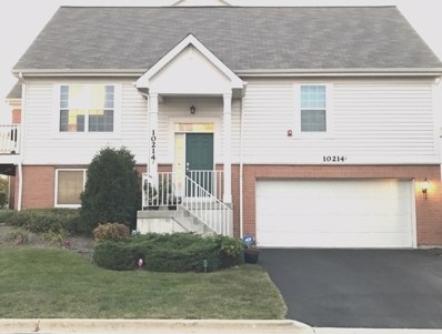 10214 CAMDEN Lane, Bridgeview, IL 60455 - MLS#: 09759811