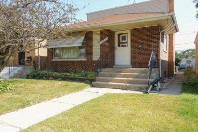 13827 S Stewart Avenue, Riverdale, IL 60827 - MLS#: 09759851