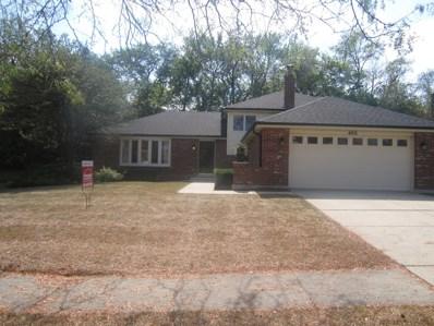 403 Whipple Lane, Westmont, IL 60559 - MLS#: 09759873