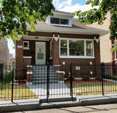 7820 S SANGAMON Street, Chicago, IL 60620 - MLS#: 09759895