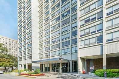 1700 E 56th Street UNIT 1207, Chicago, IL 60637 - MLS#: 09759905
