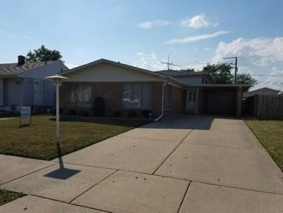 1312 Hirsch Avenue, Calumet City, IL 60409 - MLS#: 09759955