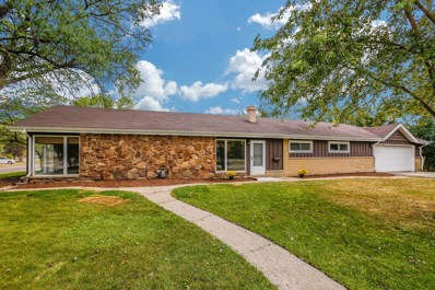 485 Illinois Boulevard, Hoffman Estates, IL 60169 - MLS#: 09759994