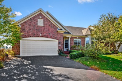 4715 Coyote Lakes Circle, Lake In The Hills, IL 60156 - #: 09759999