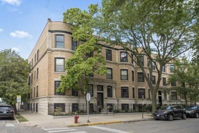2000 N Howe Street UNIT 1S, Chicago, IL 60614 - MLS#: 09760001