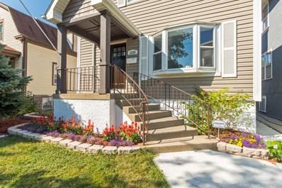 1133 S Humphrey Avenue, Oak Park, IL 60304 - MLS#: 09760030