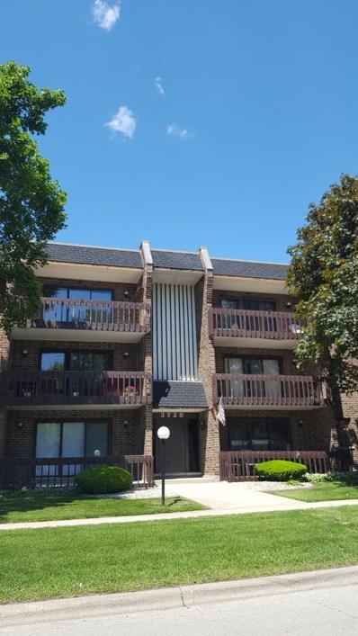 3728 215th Street UNIT 303, Matteson, IL 60443 - MLS#: 09760091