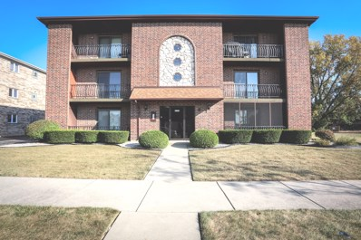 8124 168th Place UNIT 2E, Tinley Park, IL 60477 - MLS#: 09760103