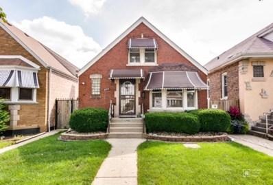 6413 S Kolin Avenue, Chicago, IL 60629 - MLS#: 09760246