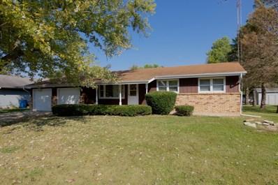 710 Green Ridge Avenue, Earlville, IL 60518 - MLS#: 09760296