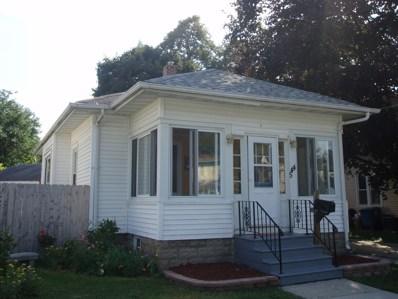 544 W Park Avenue, Aurora, IL 60506 - MLS#: 09760302