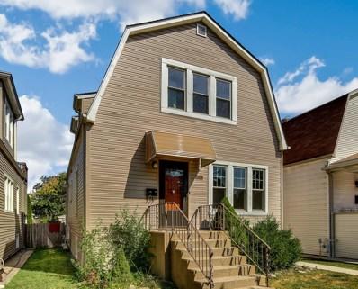 5714 W Patterson Avenue, Chicago, IL 60634 - #: 09760311