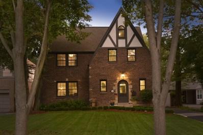 1502 EDGEWOOD Lane, Winnetka, IL 60093 - MLS#: 09760604